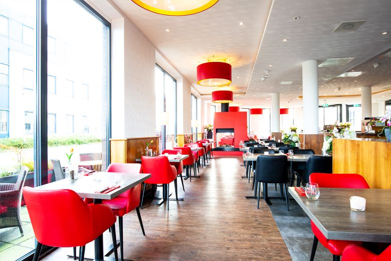 Leeuwarden-2.-Restaurant-in-Bastion-Hotel-Leeuwarden-Foto-Bastion-Hotels
