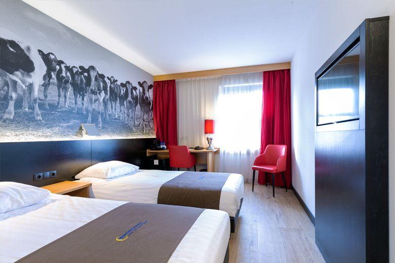 Leeuwarden-1.-Comfort-kamer-in-Bastion-Hotel-Leeuwarden-Foto-Bastion-Hotels