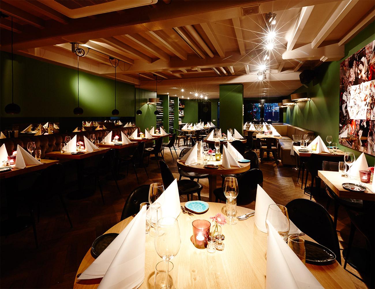 Restaurant LUX
