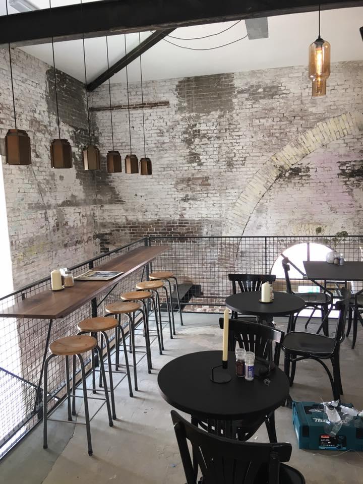 Café Herman