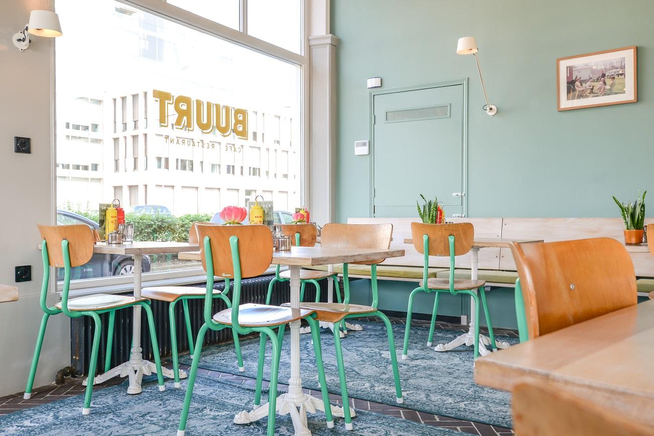 Café Buurt
