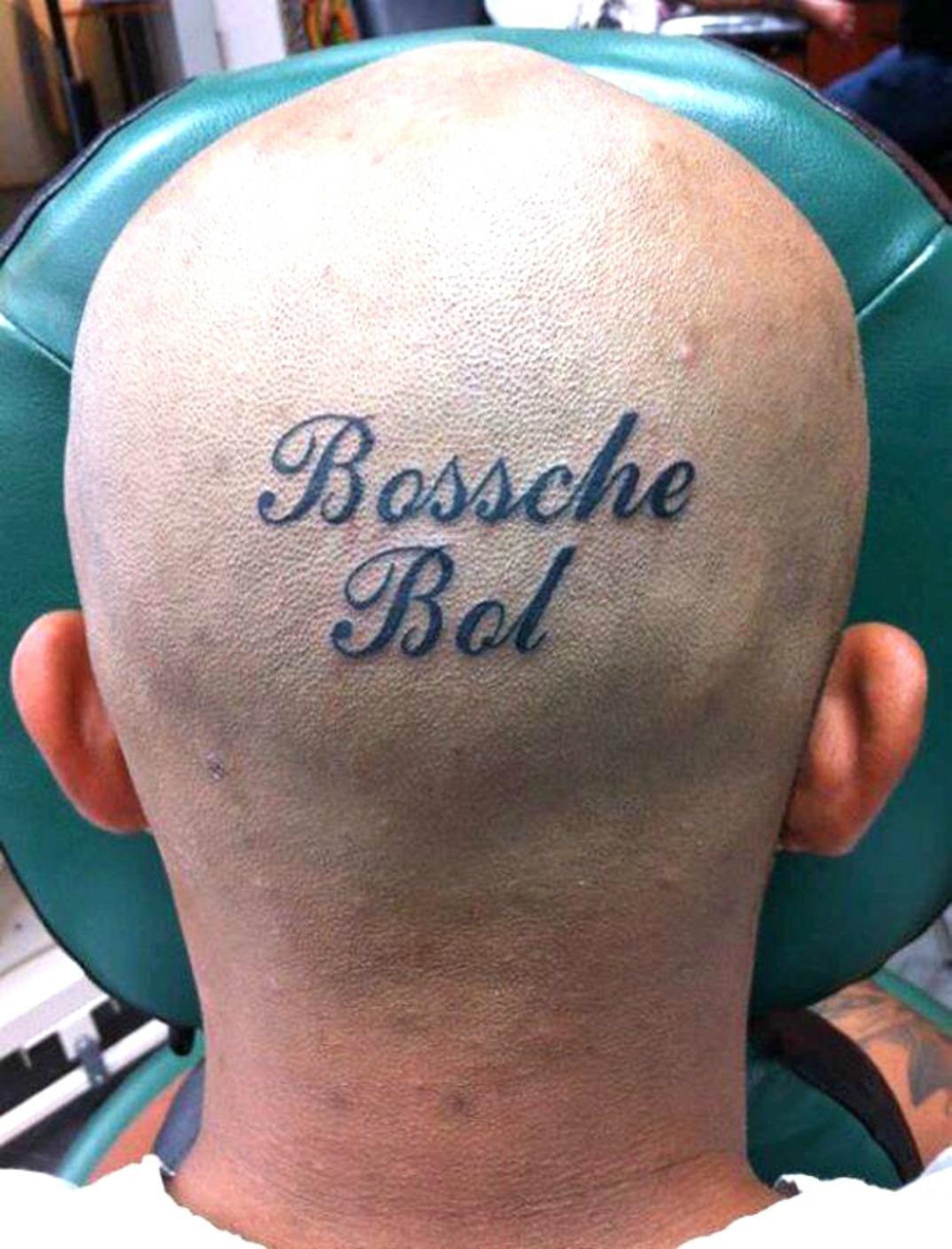 bossche tattoo