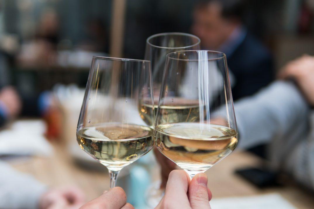 wijnbars Den Bosch