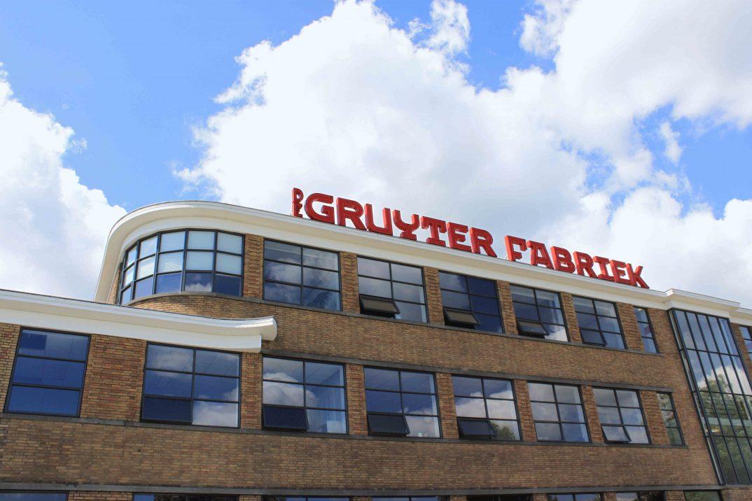 Gruyterfabriek