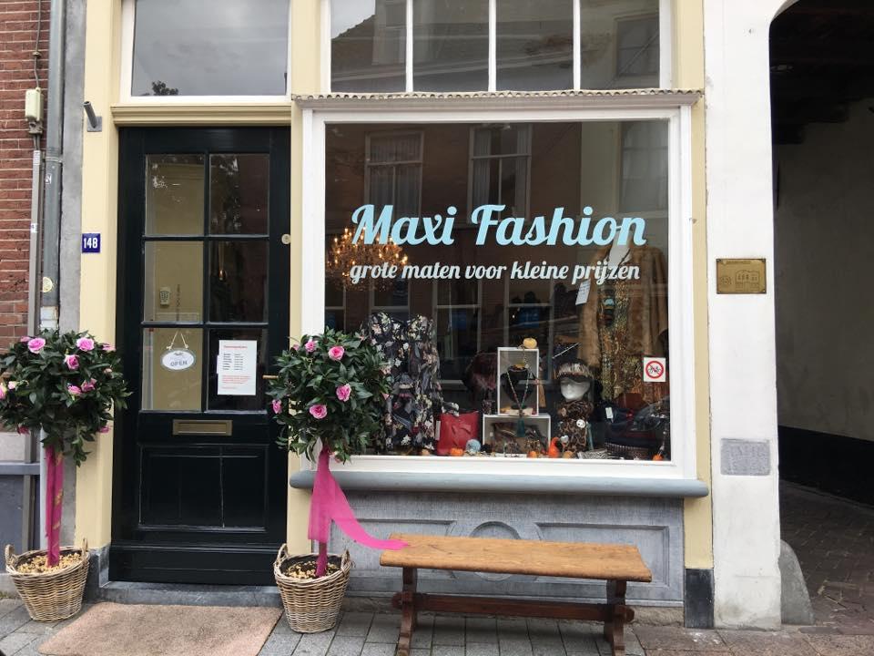 maxi-fashion