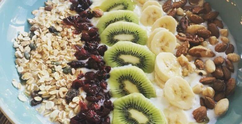 slim lekker gezond