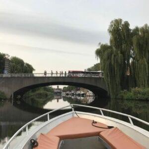 Boot huren in Den Bosch