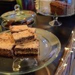 Crème Coffee & Pastry