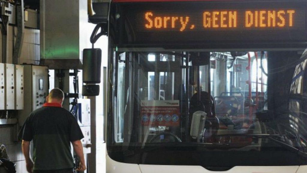 Streekvervoer Den Bosch