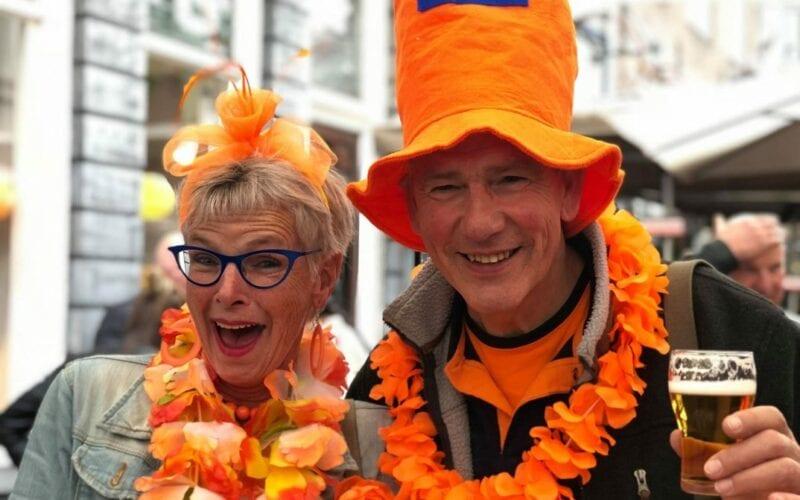 Koningsdag 2018 in Den Bosch