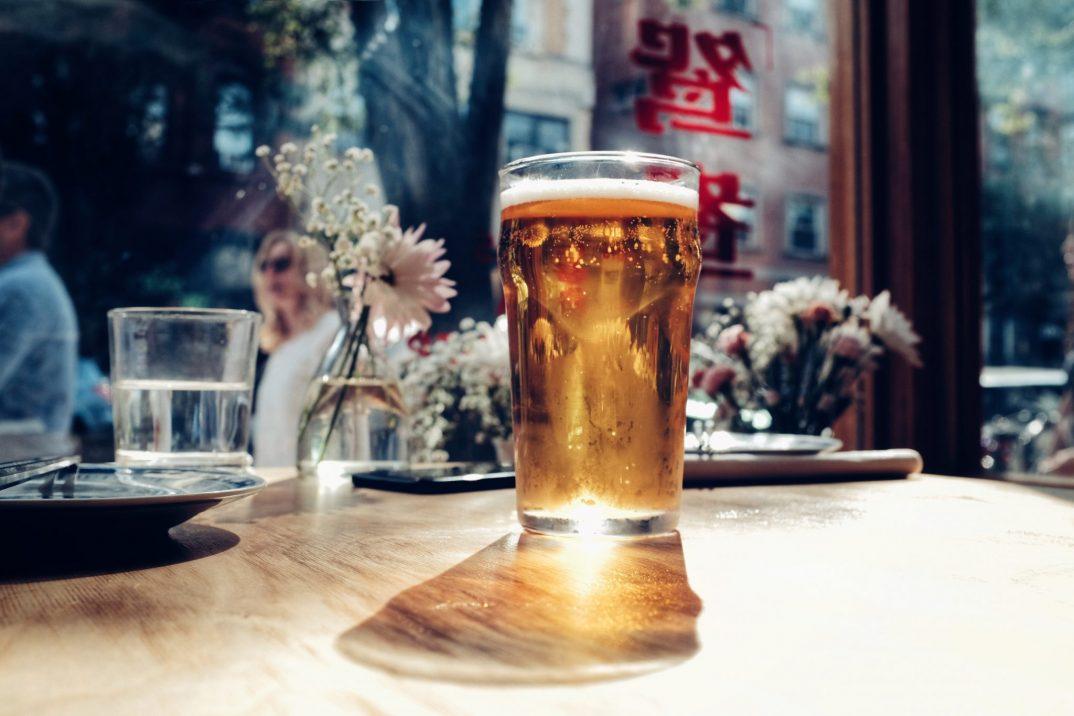 Bier weekendtips den bosch