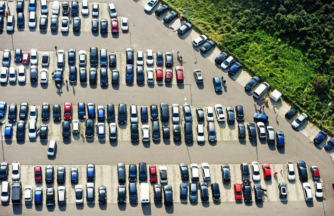 parkeerproblemen den bosch