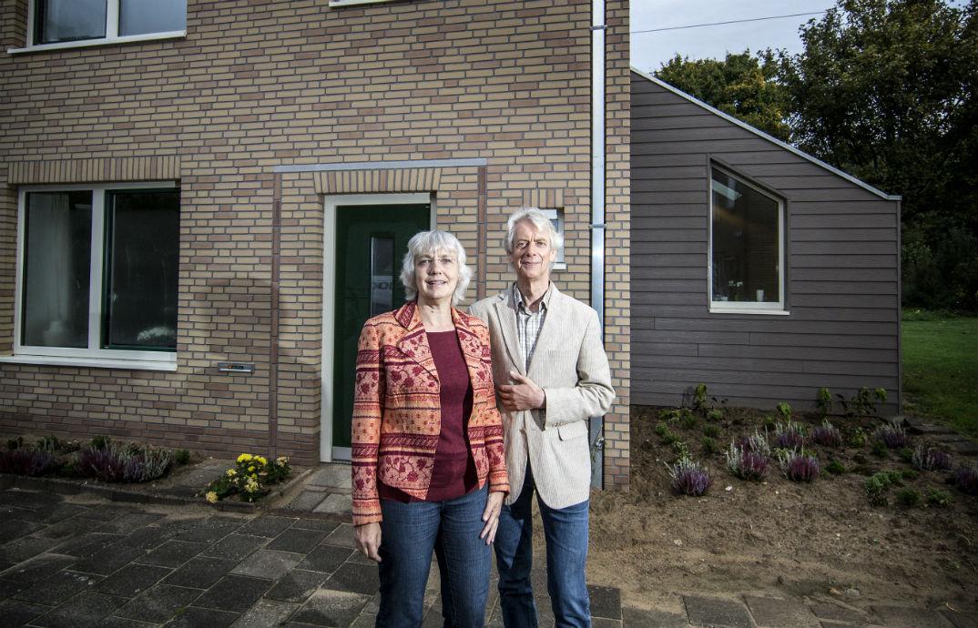 Tom Godefrooij en Marja de Hart 01
