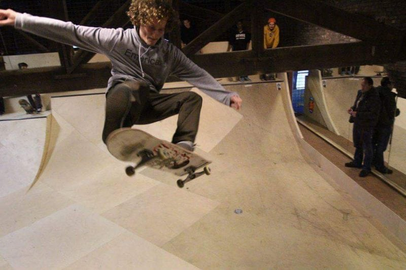 WSC Skatepark