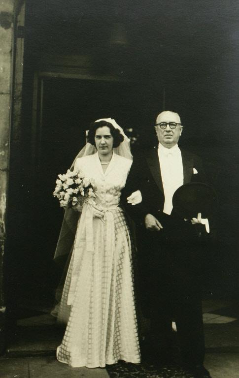 bruid 1949