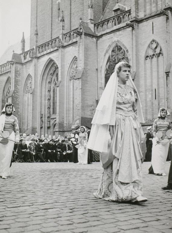 bruid 1953
