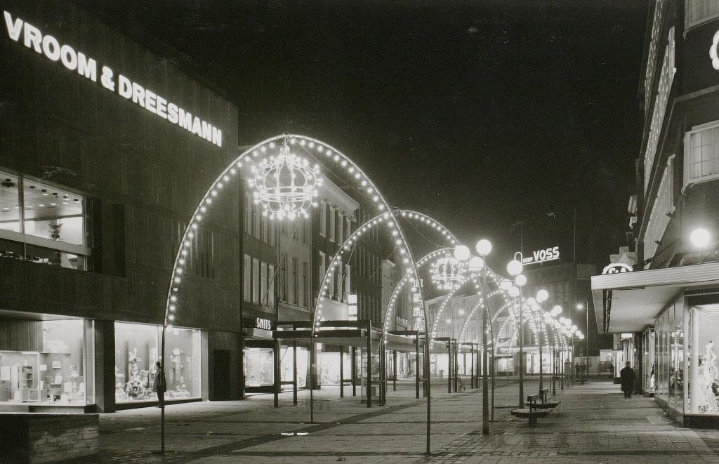 V&D winkels Den Bosch
