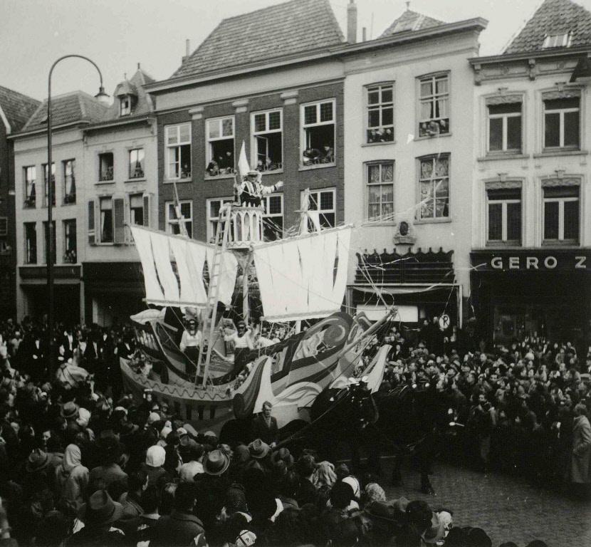 Foto: Erfgoed 's-Hertogenbosch