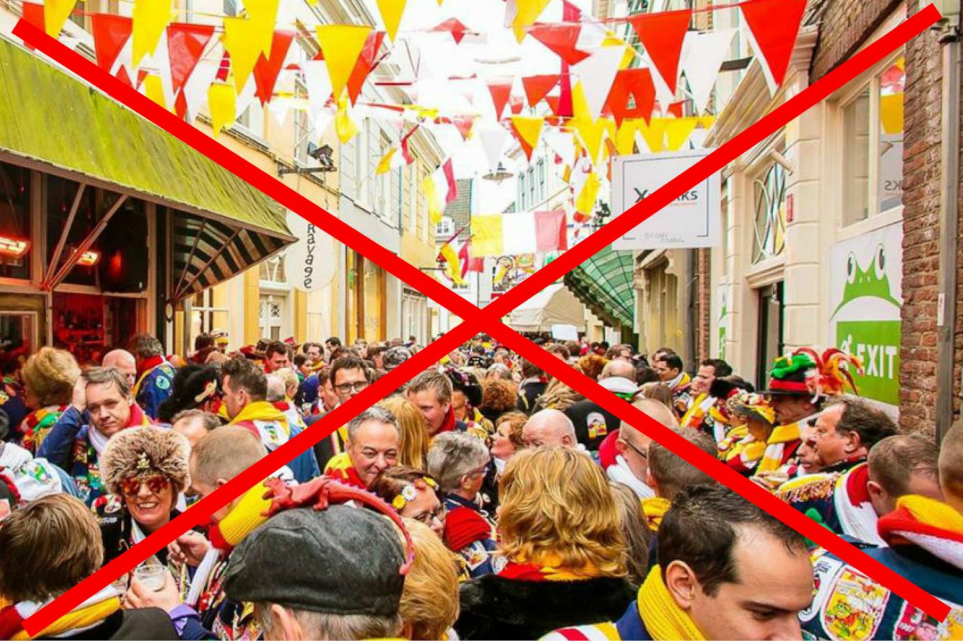 anti carnaval