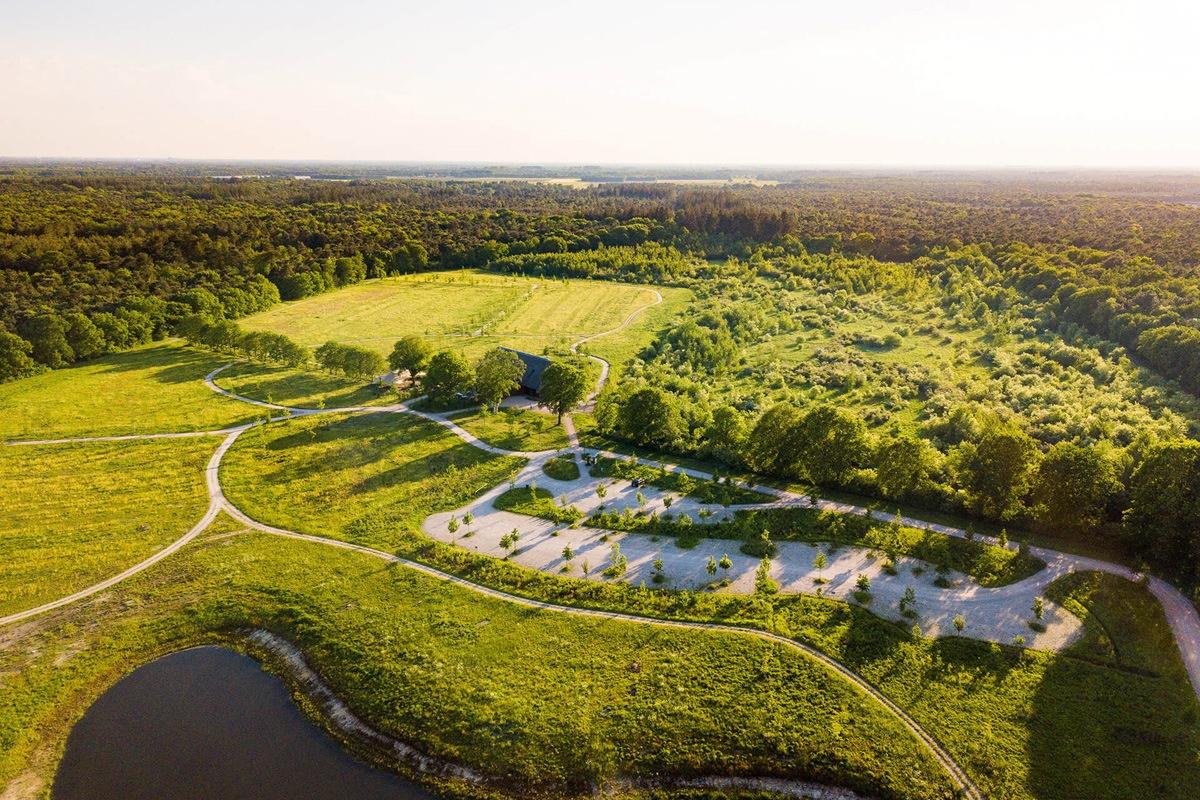 Natuurbegraafplaats Maashorst B.V.