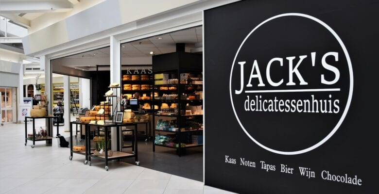 Jack's Delicatessenhuis