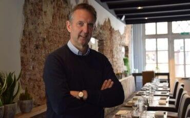 Restaurant KEK failliet niet meer open