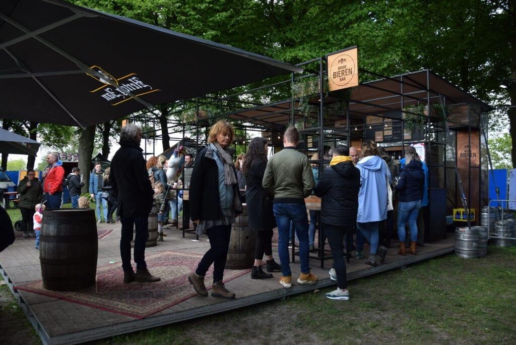Bevrijdingsfestival Brabant 2019