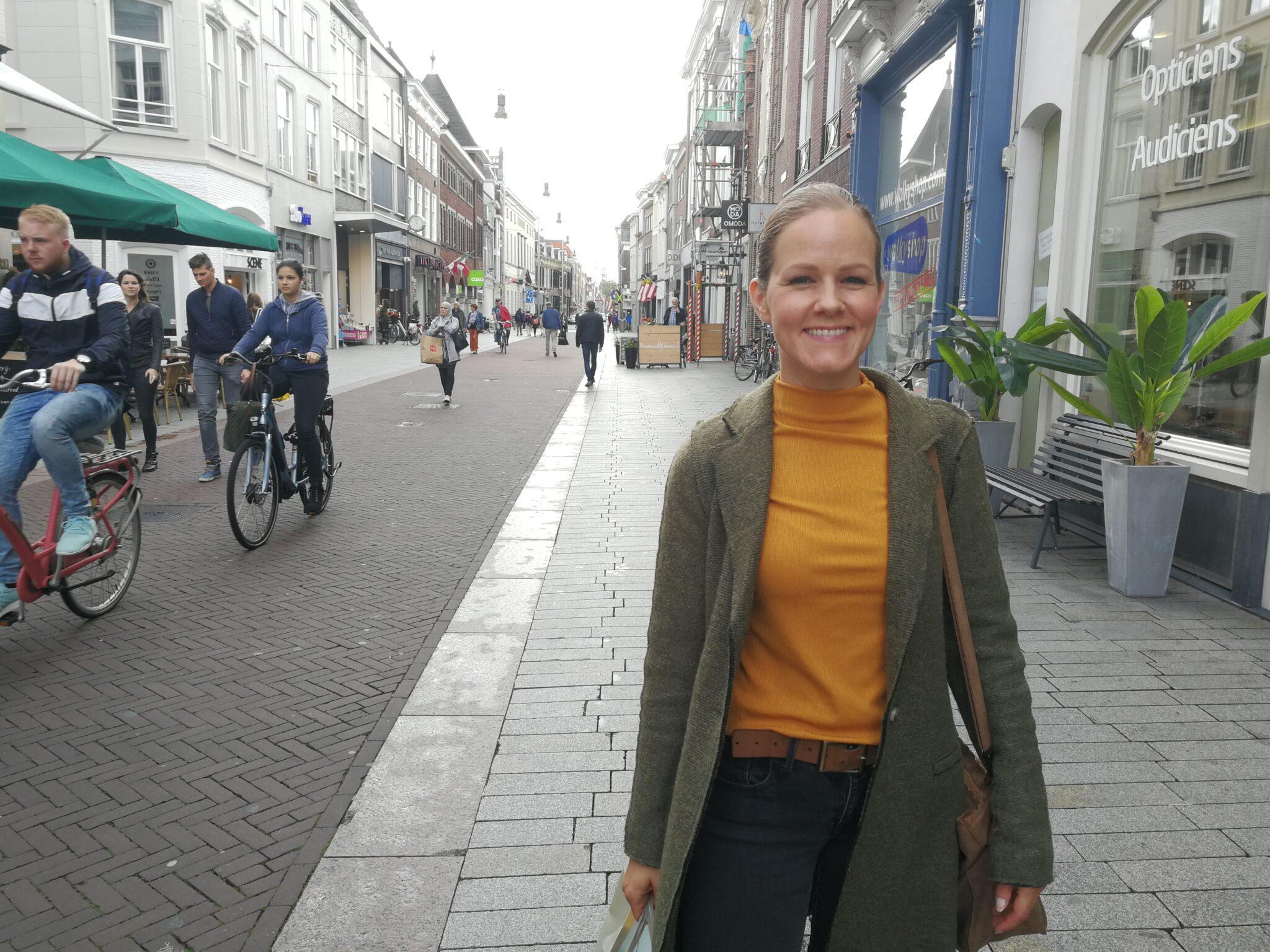 Local Anneke
