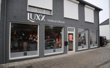 Luxx Living & Lifestyle