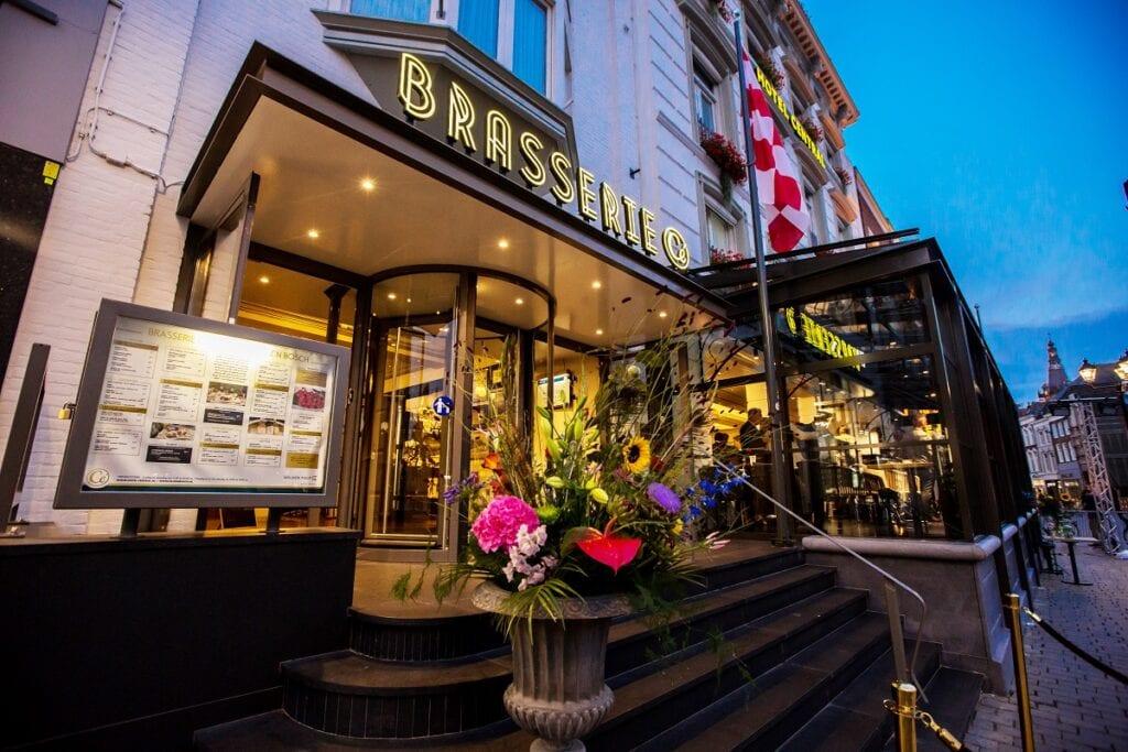 Brasserie Cé
