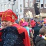 Sinterklaasintocht 2019 den bosch
