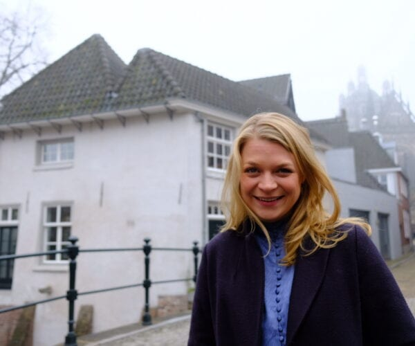 Renee Vievermans
