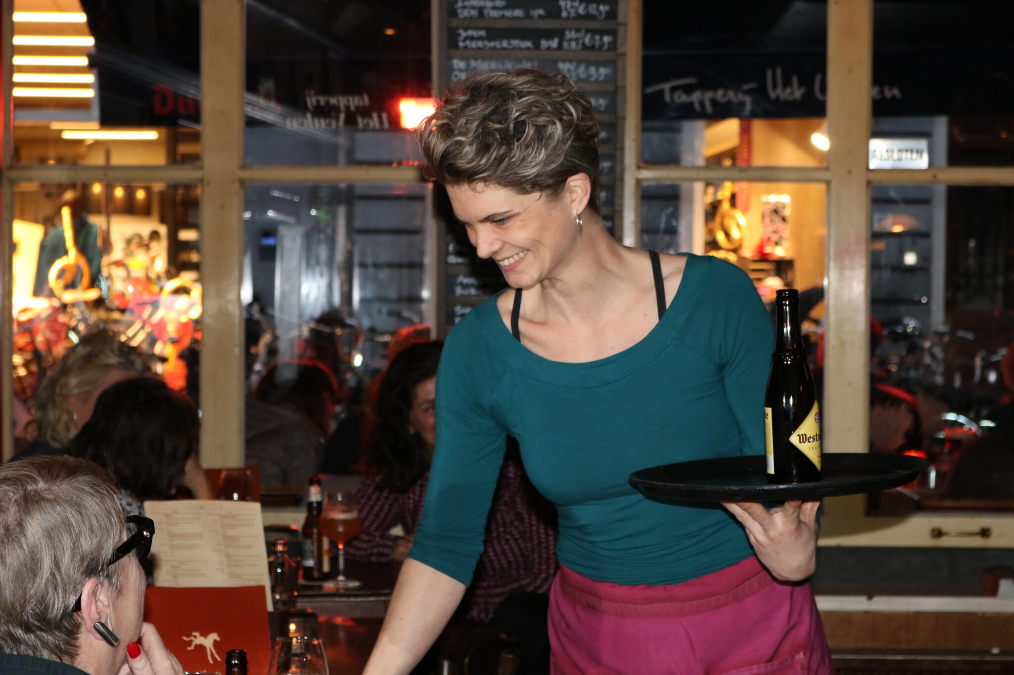 Esther van Aalst