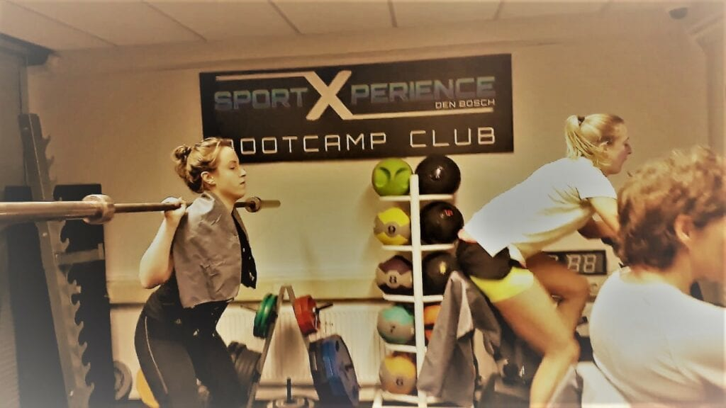 sport xperience