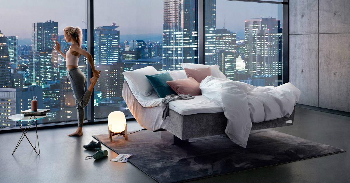 Q-Bed