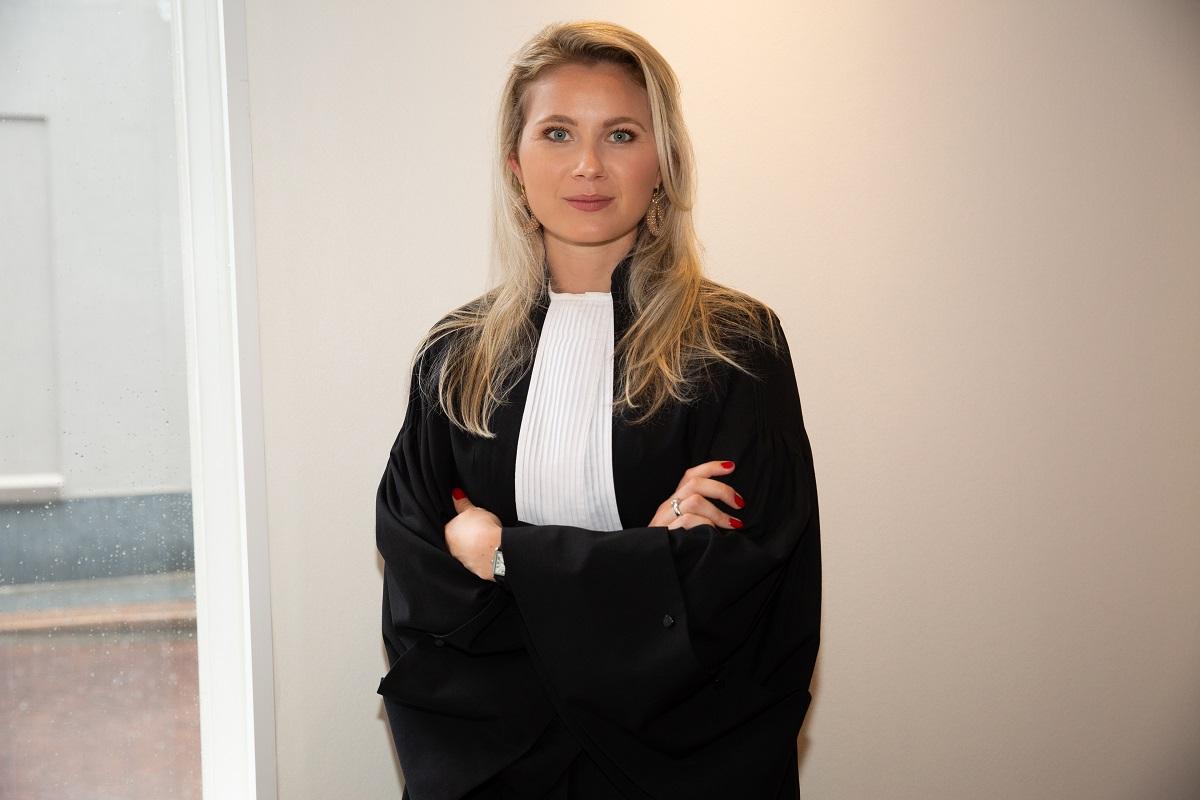 Van Veenendaal Advocatuur