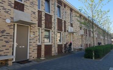 nieuwbouwhuizen Den Bosch