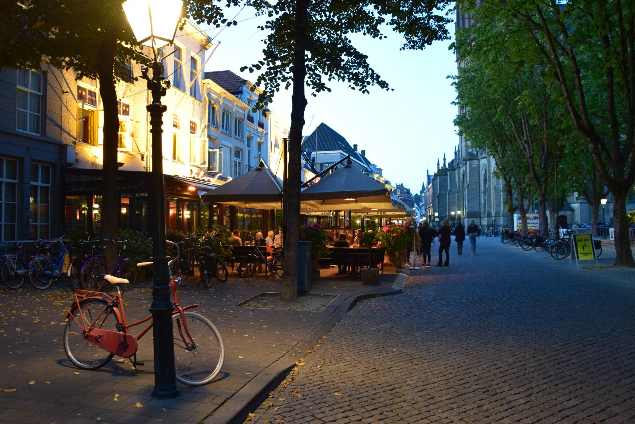 Parade in Den Bosch