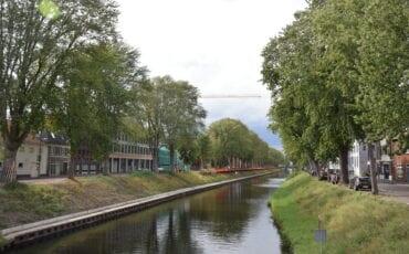 Zuid-Willemsvaart Den Bosch