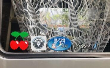 Binnenkijken in de camperbus
