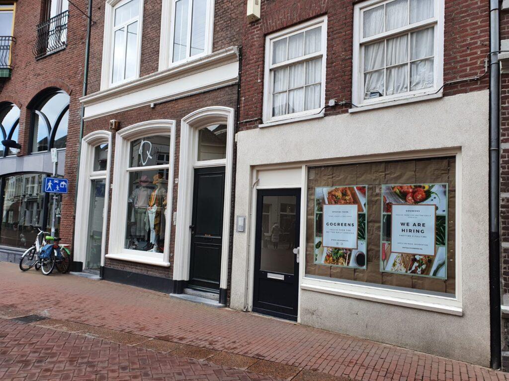 deliveryrestaurant Den Bosch