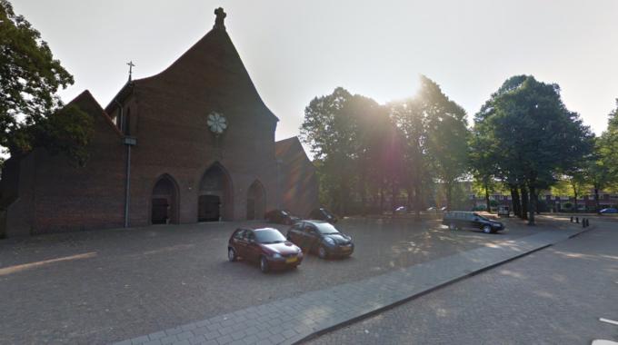heilige hartenkerk