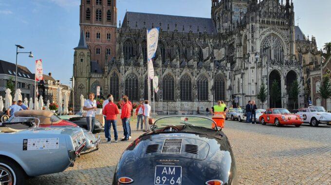 Jeroen Bosch Rally