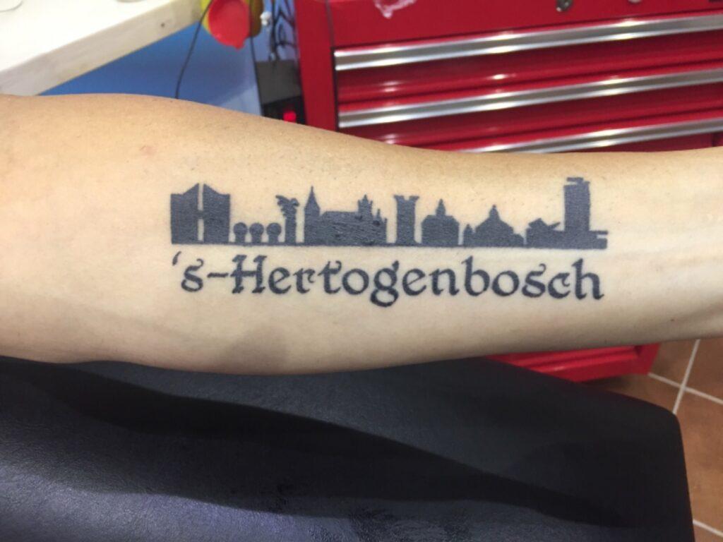 Bossche tattoos