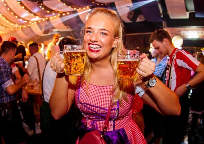 Bossche Oktoberfest
