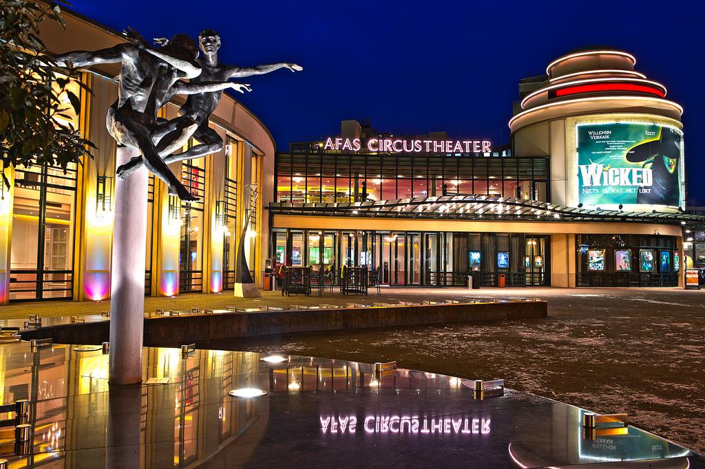 Circustheater