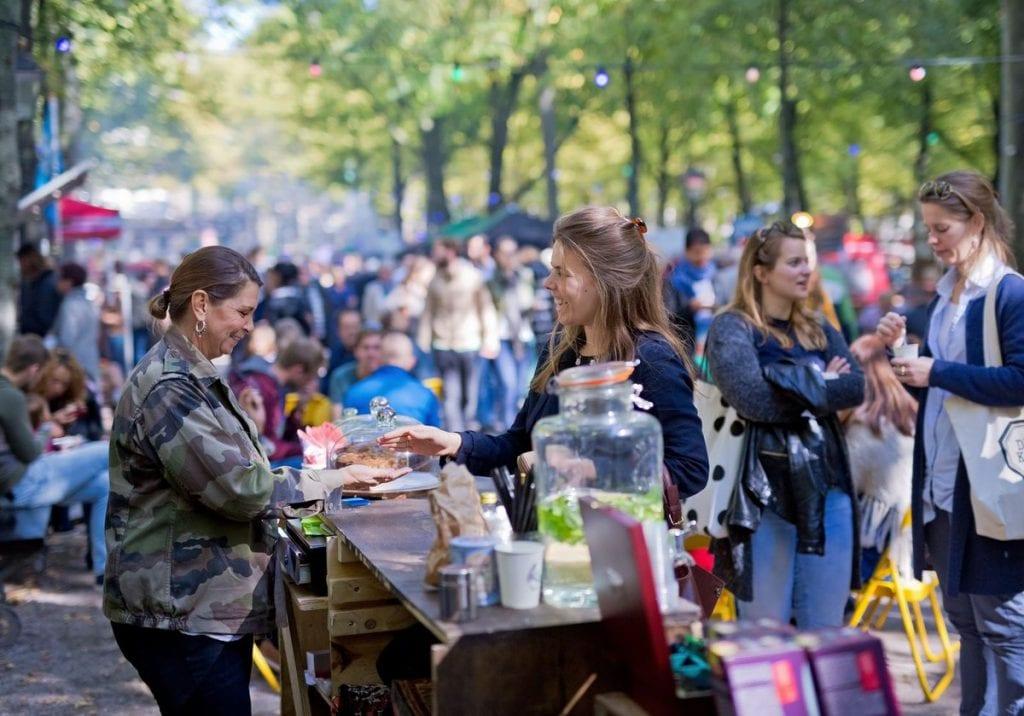 foodtruck festival den haag