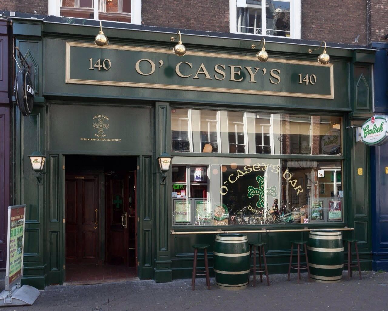O'Casey's