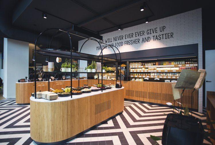 Foodmaker Den Haag
