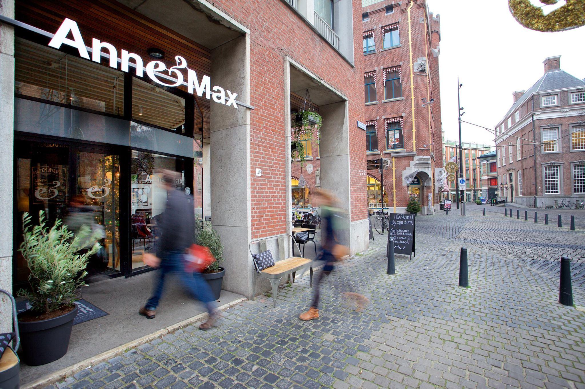 Koffie in Den Haag - anne_max